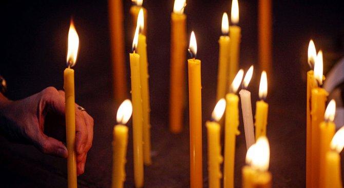 Три години от кончината на митрополит Кирил