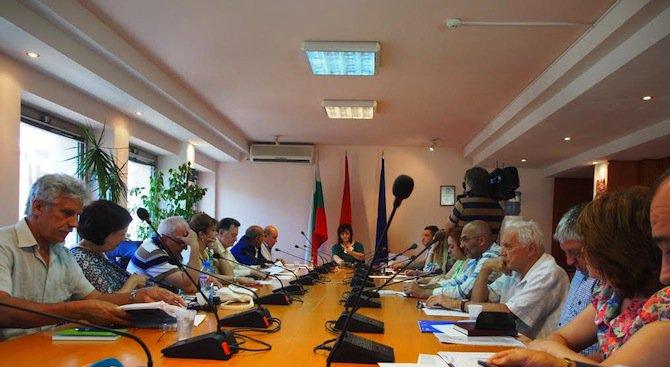 """Партиите от коалиция """"БСП лява България"""" отиват заедно на президентските избори (обновена)"""