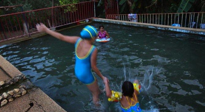 3-годишно дете е загинало в басейн в Балчик