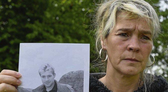Две години няма следа от изчезналия у нас германски турист Ларс Митанк