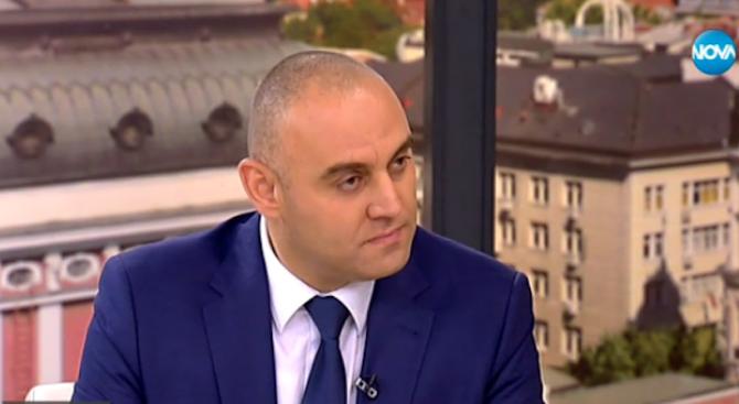 Хюсеин Хафъзов: Омразата е причината за отказ за регистрация на партия ДОСТ