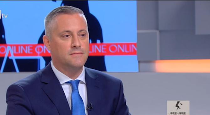 Лукарски: Иван Иванов да се извини на Гроздан Караджов и Трайчо Трайков