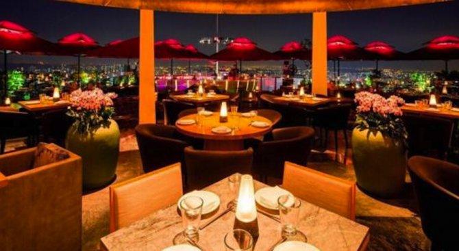 Най-скъпата вечеря в света струва 2 млн. долара