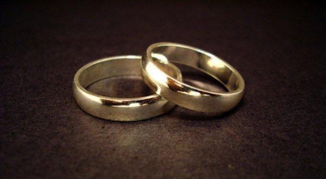 Експлозии в брака