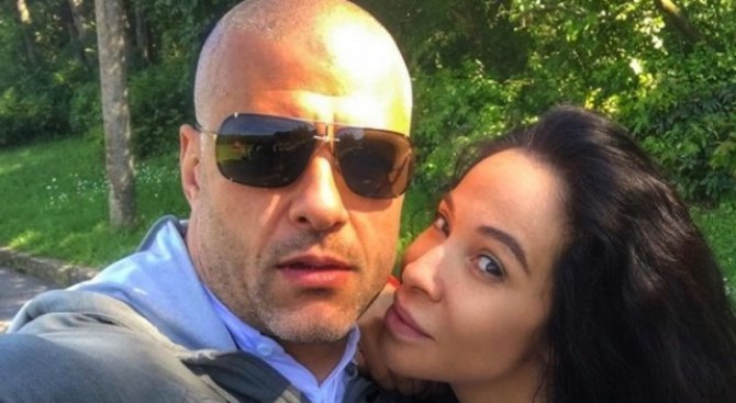 Маги Желязкова намекна, че е бременна
