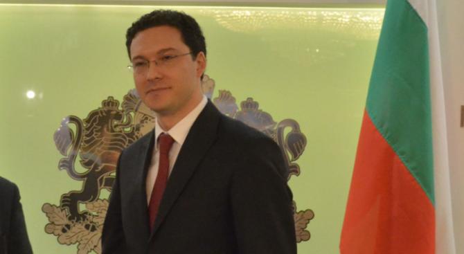 Срещи на министър Митов през втория ден от посещението му в САЩ
