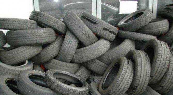 Стартира акция за безплатна проверка на състоянието на гумите