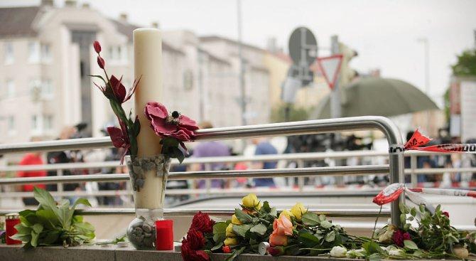 Трима косовари са сред убитите от нападателя в Мюнхен