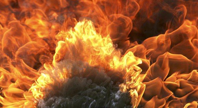 Две къщи горяха в Белослав, няма пострадали