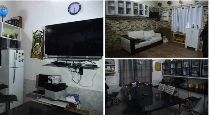 Мафиот живее в луксозна килия в затвора срещу наем от 600 долара