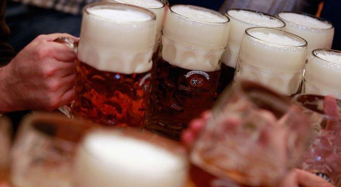 Празник на бирата