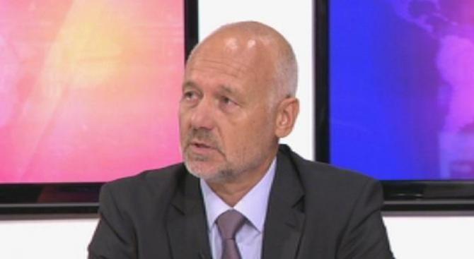 Тодор Тагарев: Армията трябва да е готова за всякакви ситуации