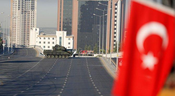 Бивш консул: България не издържа теста с Турция
