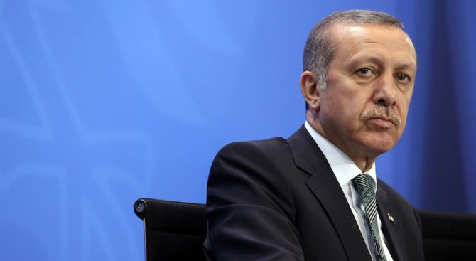Ердоган: Много се зарадвах на обаждането на Путин