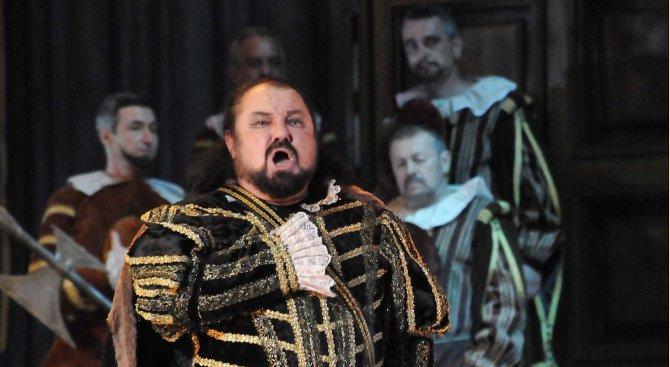Евтини билети за опера и театър предлагат във Варна