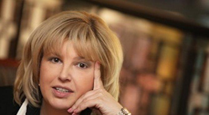 Мария Капон: Поведението на слугинаж е унизително