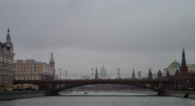 Руска медия: Може би в София са се изплашили от газовото затопляне между Русия и Турция