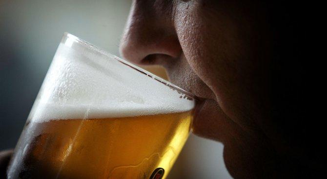 Учени създадоха идеалната чаша за бира (снимка)