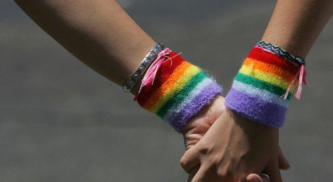 Въвеждат безполово обръщение към транссексуални