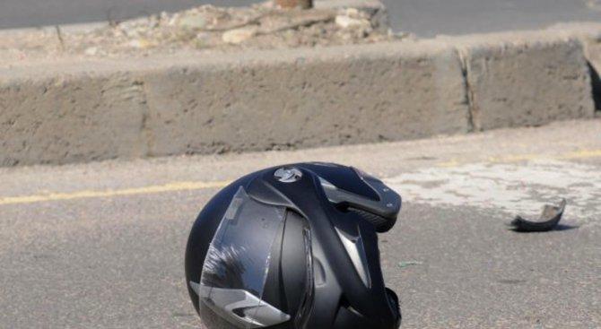 Моторист от Бургас се нуждае спешно от кръв