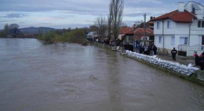 Намериха удавена жена край Димитровче
