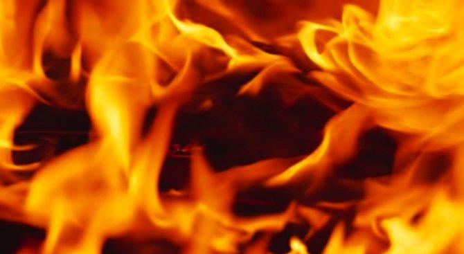Пожарът край селата Изворово, Дрипчево и Оряхово е потушен