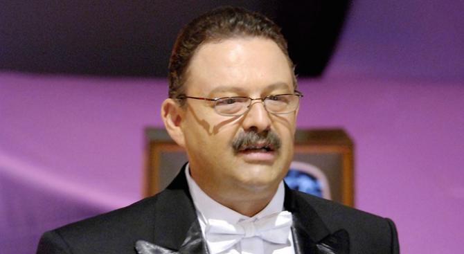 Предаване в памет на Димитър Цонев по БНТ1
