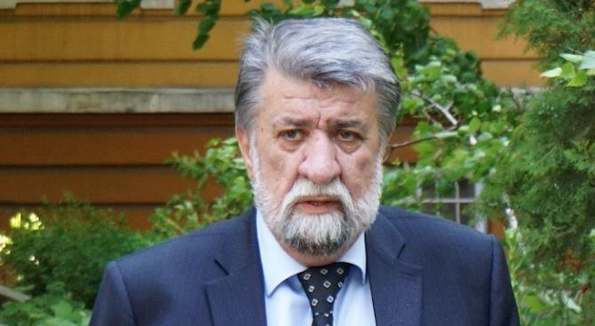 Рашидов: Имало е инвестиционни намерения за Тютюневия град