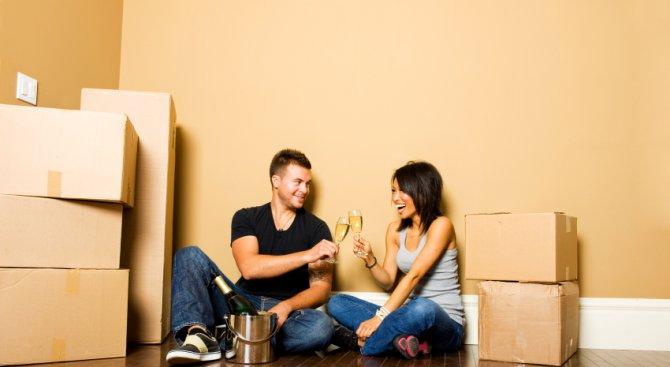 5 неща, които да НЕ правите, когато купувате първо жилище