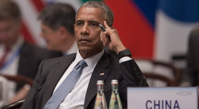 Барак Обама призна за скандал между US журналисти и китайските власти
