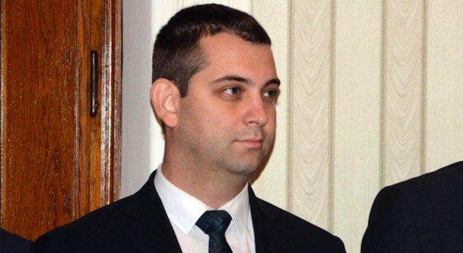Димитър Делчев с остри думи към Радан Кънев