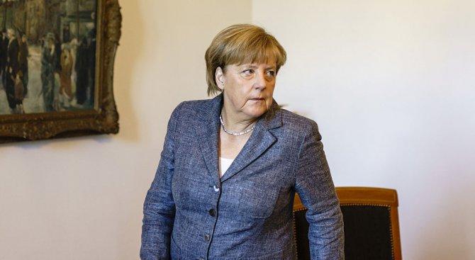 Германия подава ръка на Италия след земетресението