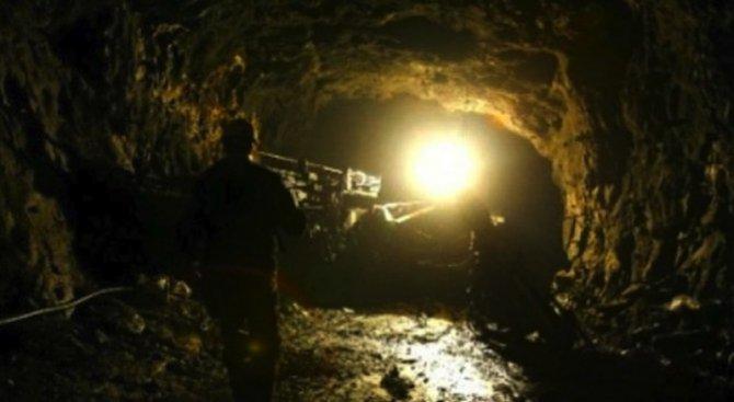 Миньори от фалирал рудник искат помощ от Бойко Борисов