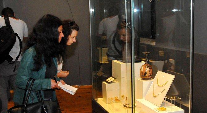 Общинските музеи в София ще са с безплатен вход на 6 септември