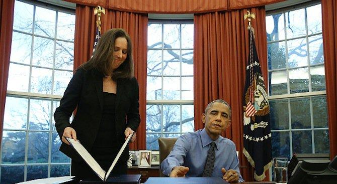 Барак Обама номинира мюсюлманин за федерален съдия