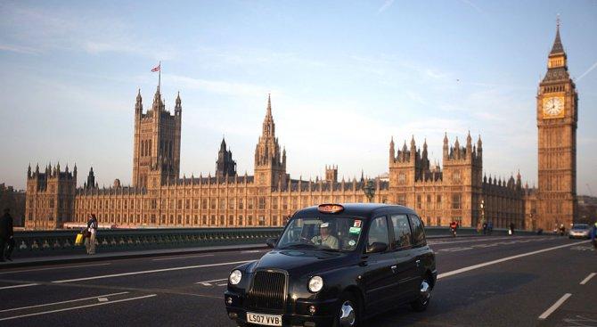 Британците ще трябва да си плащат за визи