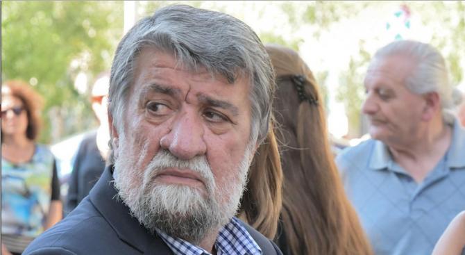 """Вежди Рашидов за """"Царските конюшни"""": Законът позволява паметници да се продават"""