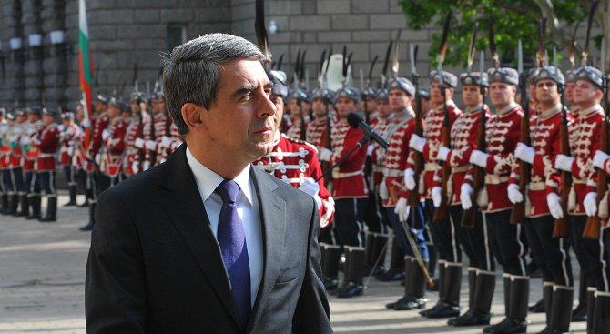 12-та среща на президентите от Европейския съюз