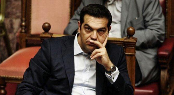 Ципрас: Европа след Брекзит се нуждае от нова визия и промяна