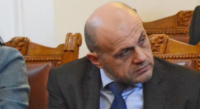 Дончев: Няма да изгубим европари през новия програмен период (видео)