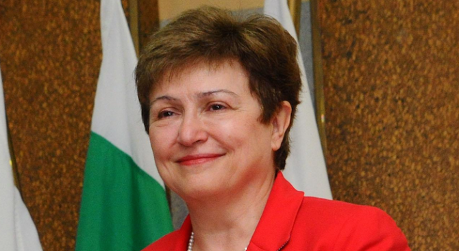 ЕК изненадана от въпрос за връщането на Кристалина Георгиева в Световната банка