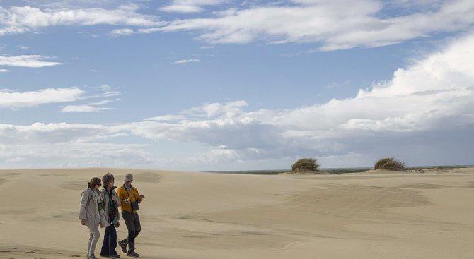Испански национален парк е заплашен от унищожение