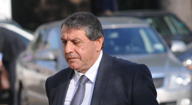 Прокуратурата предаде на съд Бат Сали