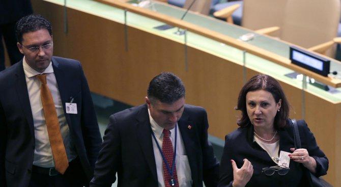 България работи усилено за прозрачност в управлението