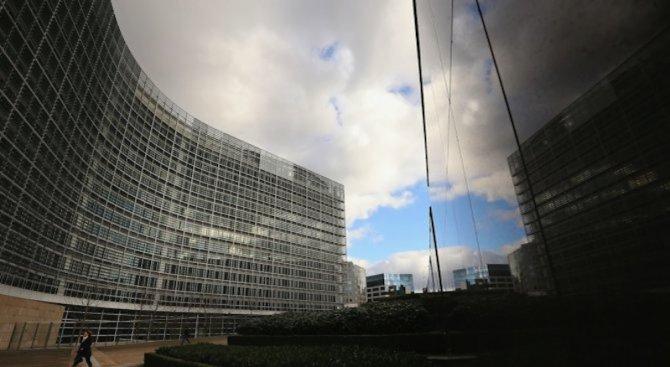 """""""Икономист"""": Вече никой не се застъпва за Европа, Брюксел е в бездънна яма"""