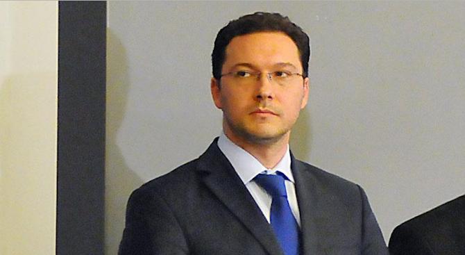 Митов: България не е за продан