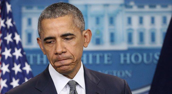 """Обама: """"Суровият популизъм"""" никне като гъби не само в САЩ, но и в целия свят"""
