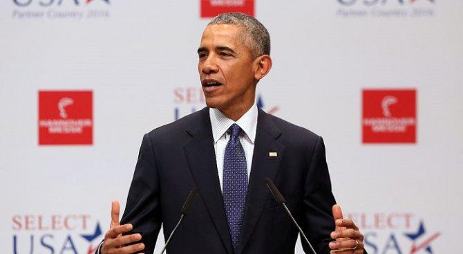 САЩ: Няма военно решение за Сирия