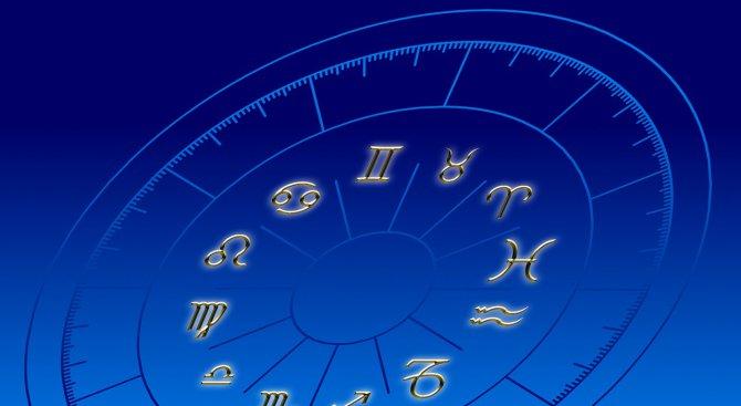 Ти коя зодия си според календара на НАСА?