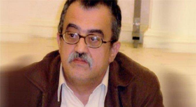 Убиха йордански писател заради карикатура